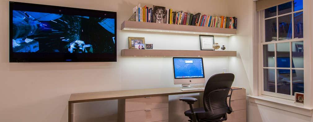 مكتب عمل أو دراسة تنفيذ FORMA Design Inc.