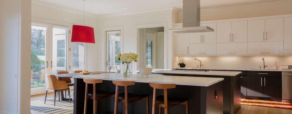 Кухни в . Автор – FORMA Design Inc.