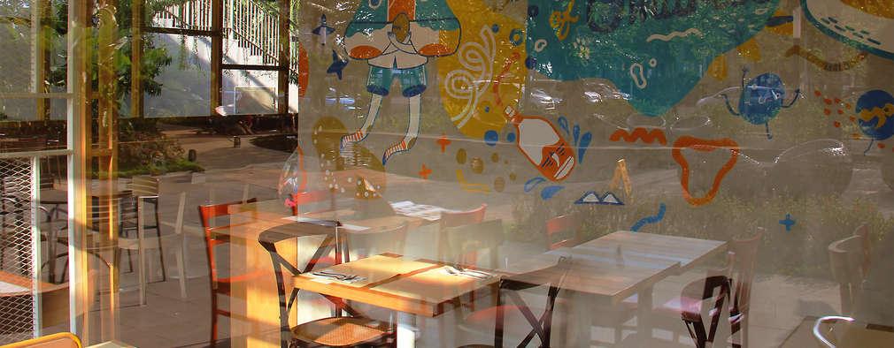 Tường by IDEO DESIGNWORK