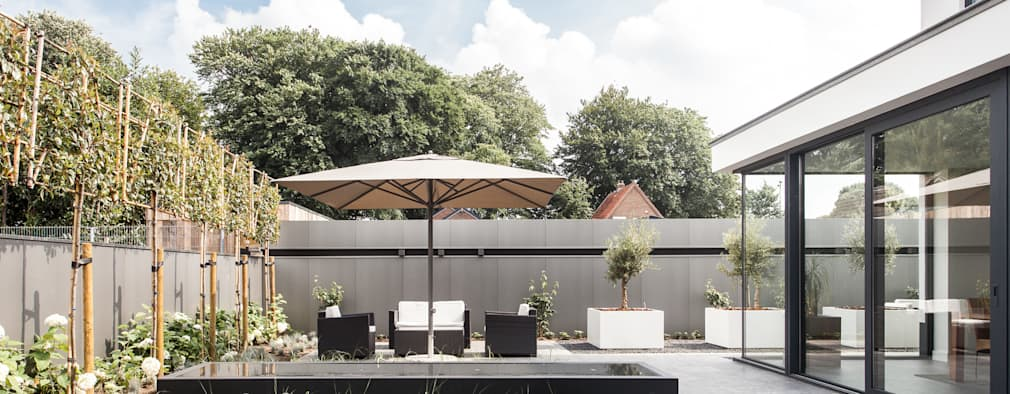 تنفيذ Bob Romijnders Architectuur & Interieur