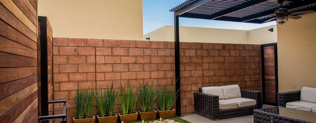 Patios con cemento 15 ideas para que se vean preciosos for Cemento pulido exterior