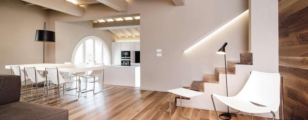 Koridor dan lorong by Rachele Biancalani Studio - Architecture & Design