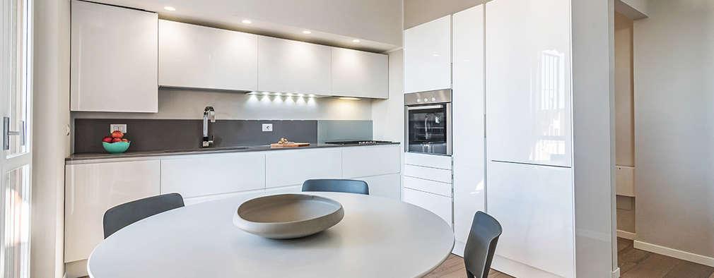 70 mq di perfezione milano for Ristrutturare appartamento 75 mq