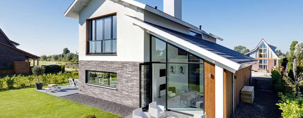 房子 by BNLA architecten