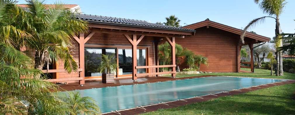 7 belas casas pr fabricadas em portugal - Casa prefabricadas portugal ...