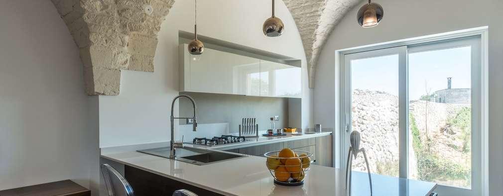 Una casa moderna y antigua sencillamente ¡encantadora!