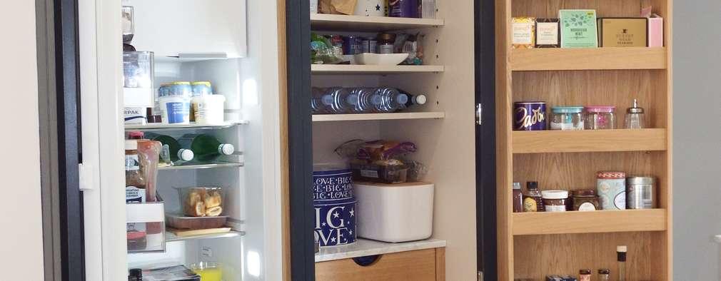 modern Kitchen by INGLISH DESIGN