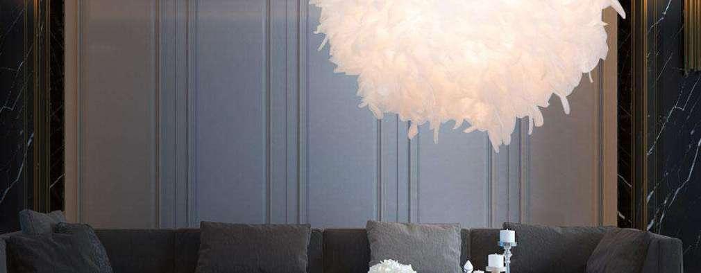lampa wisząca 15057 globo : styl , w kategorii  zaprojektowany przez Mlamp