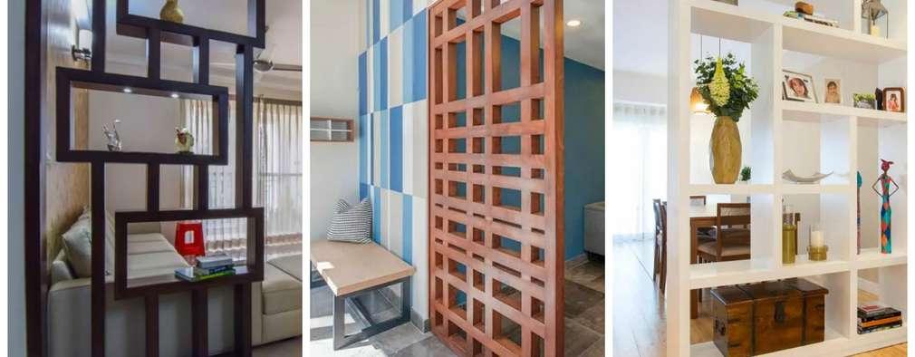 Biombos una incre ble forma de separar y decorar nuestros espacios - Que es un biombo ...
