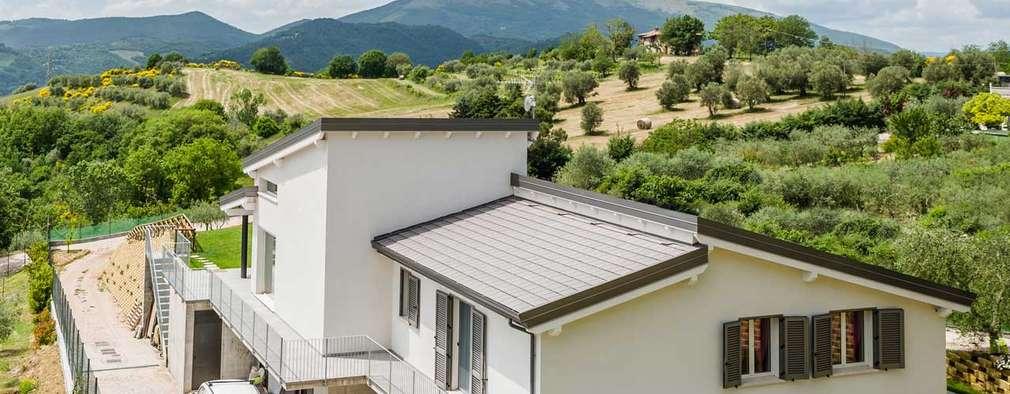 Come rendere una casa antisismica in italia - Rendere antisismica una vecchia casa ...