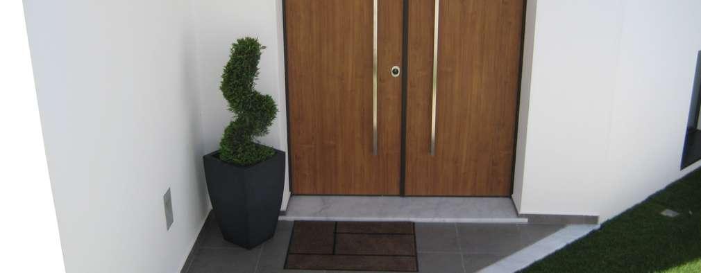 15 materiales para renovar el piso de la entrada de tu casa for Pisos para tu casa