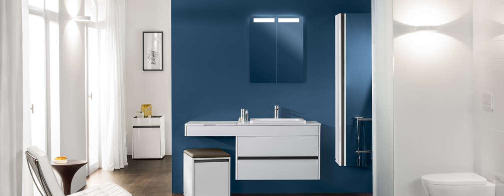 wie sieht das perfekte badezimmer aus. Black Bedroom Furniture Sets. Home Design Ideas