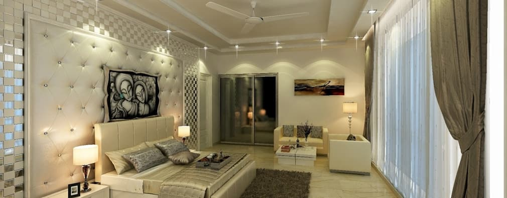 Interior:   by Design Arch Group