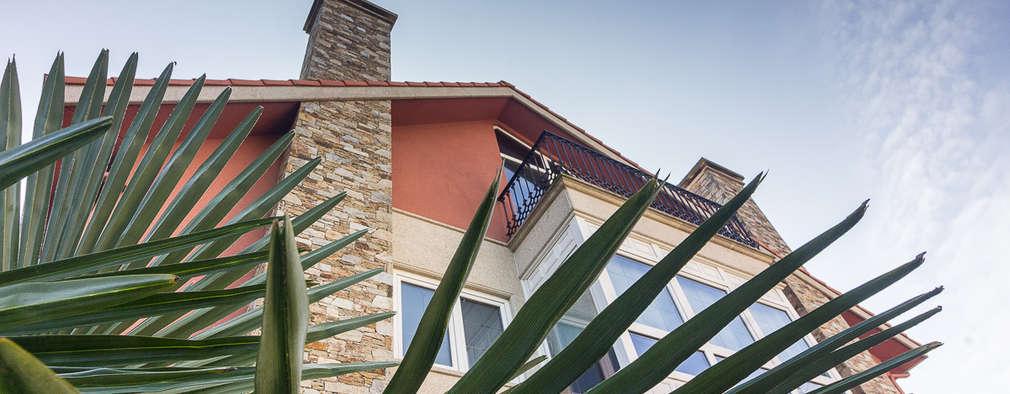 Ein zauberhaftes haus mit mediterranem flair for Haus mit flair