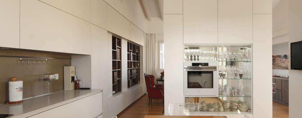 Keukenblokken door JFD - Juri Favilli Design