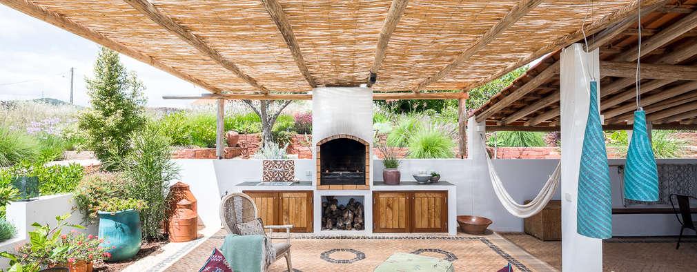 Uma casa muito bem decorada:   por Pedro Queiroga | Fotógrafo