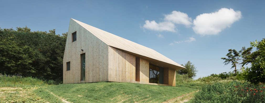 modern Houses by stpmj