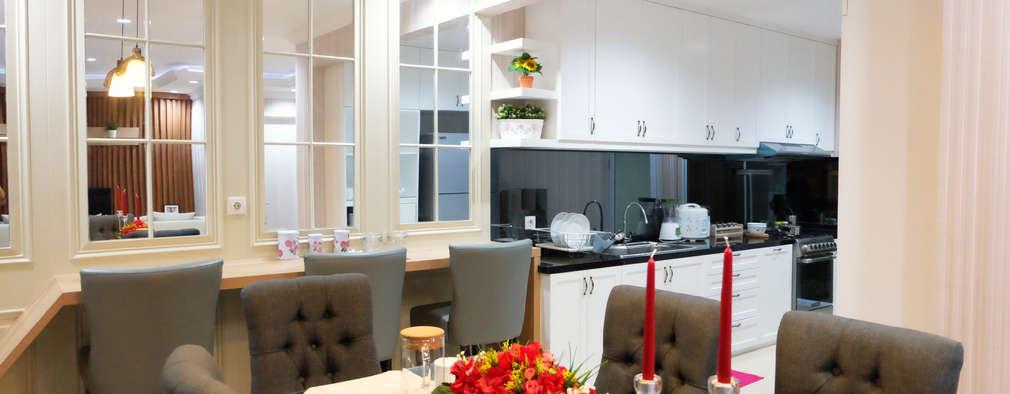 dining room:   by DARI