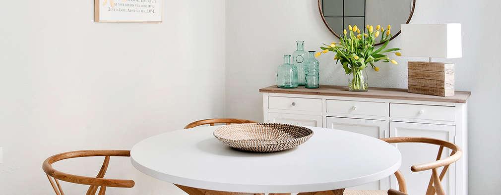 Ikea mobilyalar ve kendin yap uygulamalar ile d enen - Nice home barcelona ...