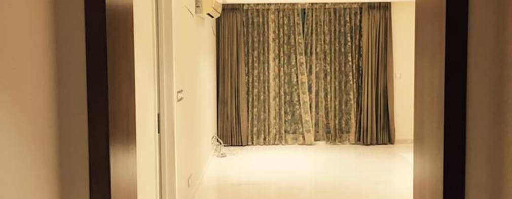 Residence at DLF Park Place:   by INTROSPECS