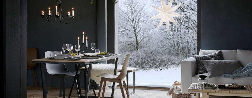 IKEA: Ein Weihnachten mit nordischer Eleganz und viel Gemütlichkeit