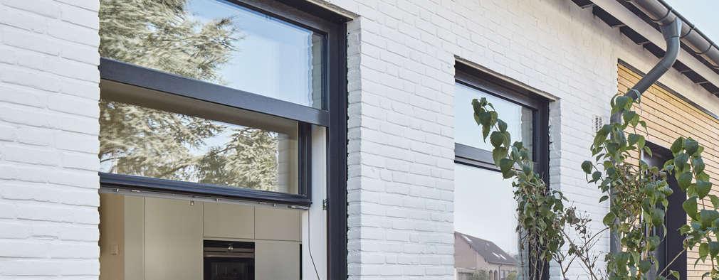 Jendela by Schreinerei Fischbach GmbH & Co. KG