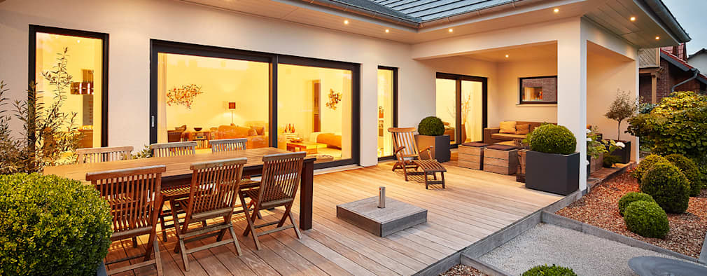 wie pflege ich meinen terrassenboden richtig. Black Bedroom Furniture Sets. Home Design Ideas