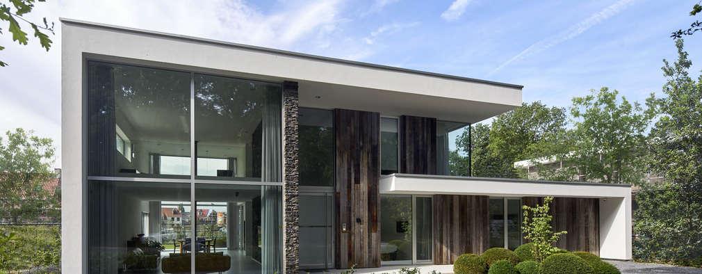 Une maison moderne de rêve !