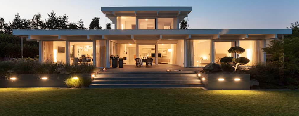 wohnlich kologisch repr sentativ ein haus zum wohlf hlen. Black Bedroom Furniture Sets. Home Design Ideas