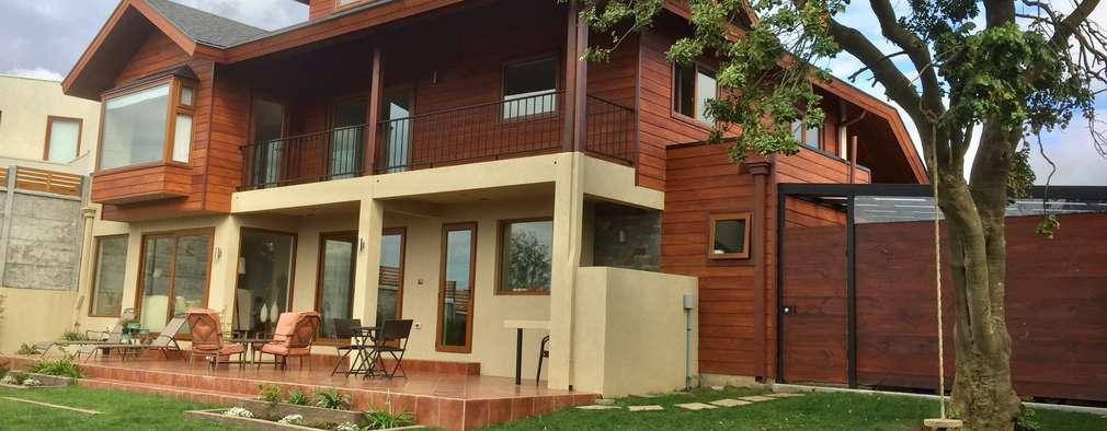 Дома на одну семью в . Автор – Rocamadera Spa