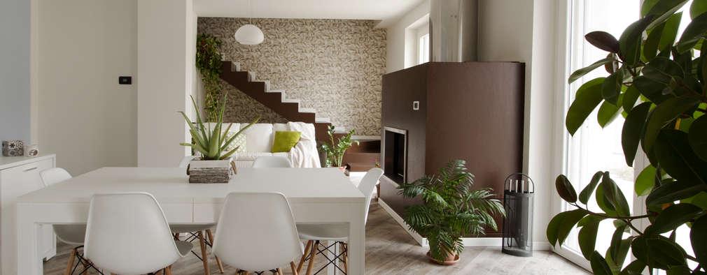 Voor en na een flinke verbouwing voor een verouderd huis - Gerenoveerd huis voor na ...