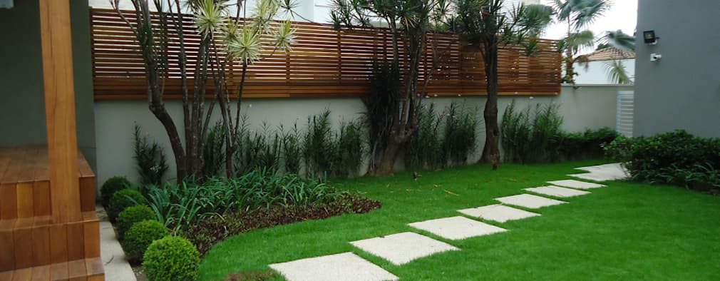 Taman by Camila Tiveron Arquitetura