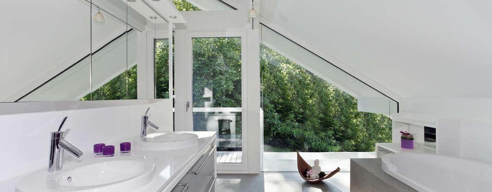 nowoczesny dom pe en wiat a dla ca ej rodziny. Black Bedroom Furniture Sets. Home Design Ideas