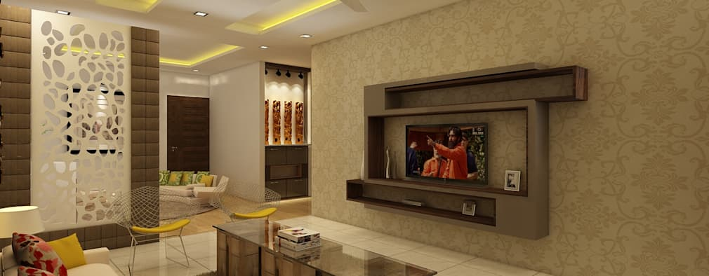 What Is The Right Place For Your Tv According To Vastu Shastra. Family  Photos In Living Room Vastu ...