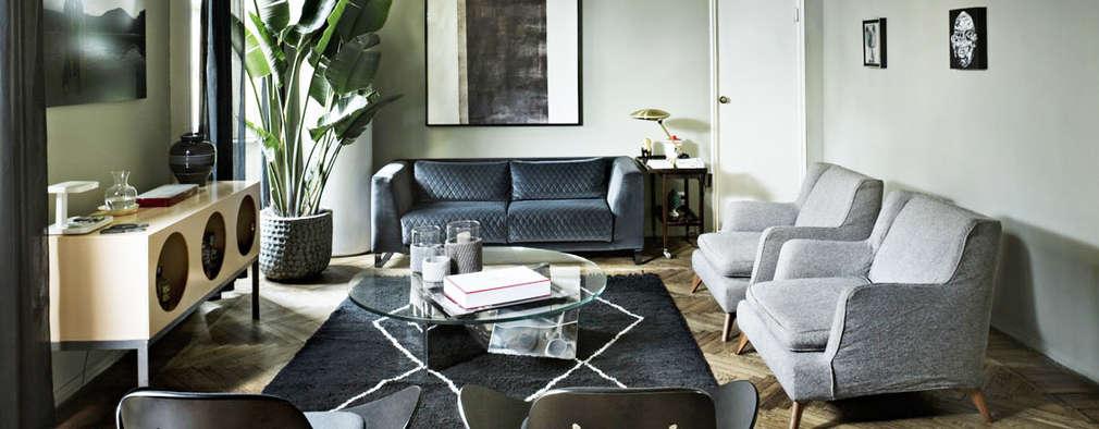 Casa in stile classico moderno senza tempo milano for Casa stile classico moderno