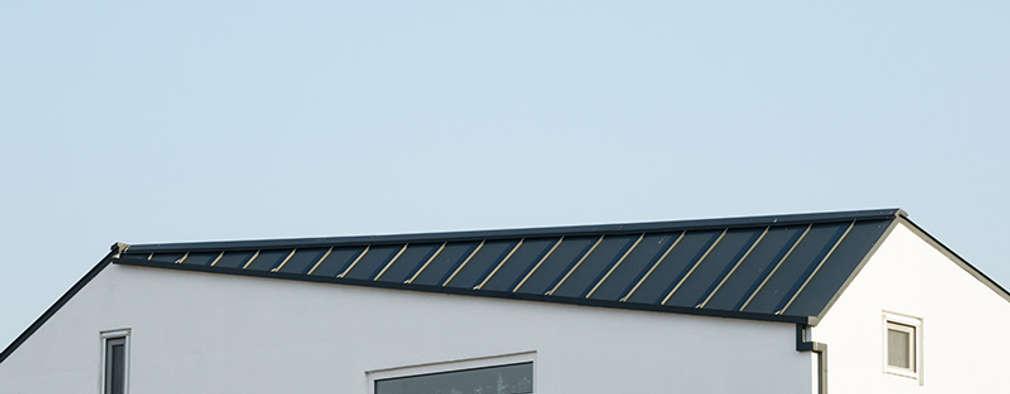 판교온당 프로젝트: 적정건축의  지붕