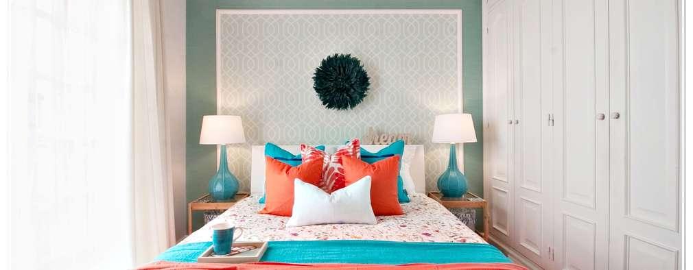Cửa ra vào by RG Home Stylist