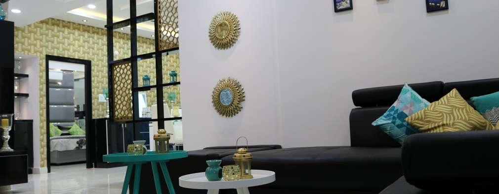 Home Partition Design Ideas From Turn Key Interior Designer In Hyderabad