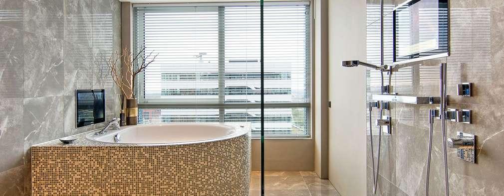 Alles wat je moet weten over marmer in je badkamer!