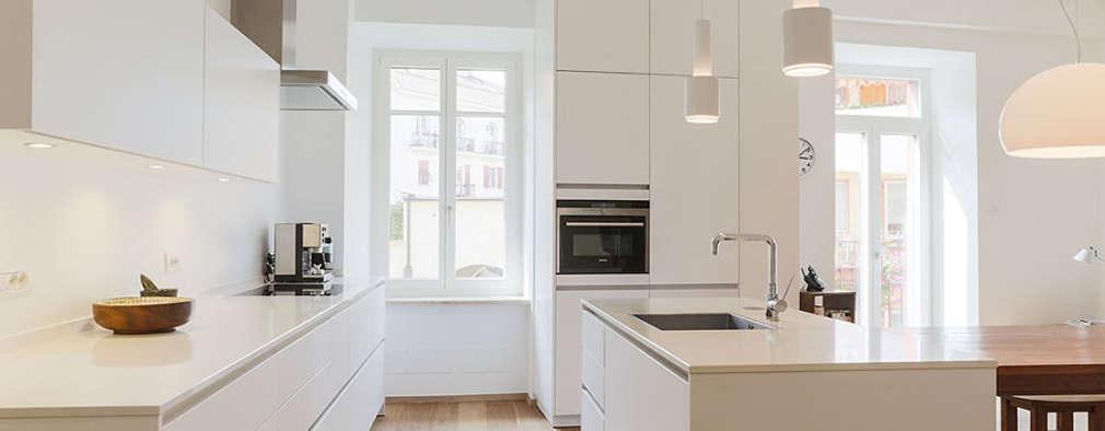Ristrutturazione in bianco e legno a roma - Ristrutturazione finestre in legno ...