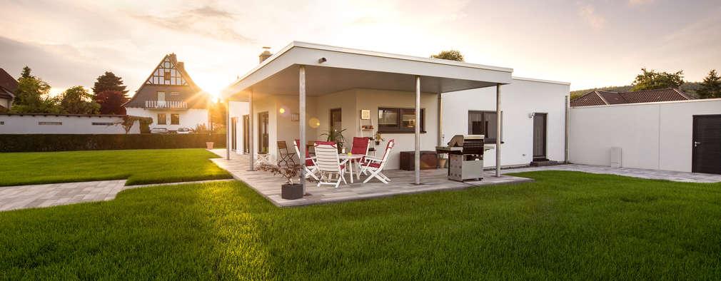 die sch nsten fertigh user. Black Bedroom Furniture Sets. Home Design Ideas
