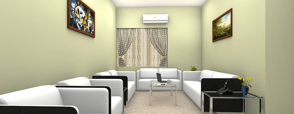 Design ideas from architectural design consultants in
