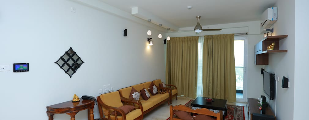 Living Room—Origami Spaces(Origamispaces.com):   by Origami Space Design