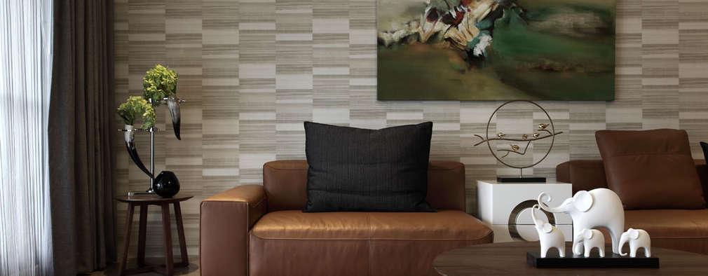 新業小檔:   by 築采設計 - Leve Interior Architects