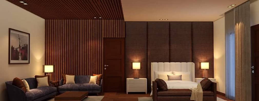 Interior Designing Ideas In Nagpur: By I WALL INTERIORS