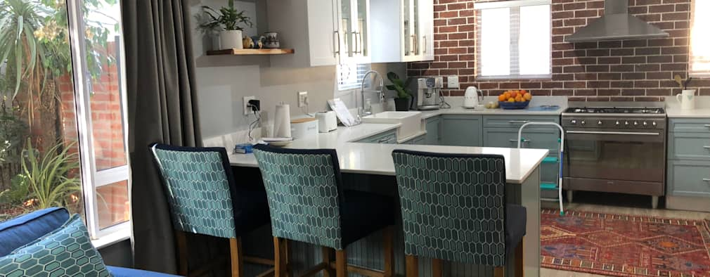 All chairs ,sofas scatters as well as bespoke kitchen :   by CS DESIGN
