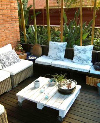 Idee arredo giardino | homify
