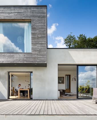 Maison Individuelle Idees Inspirations