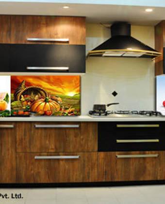 Kitchen Tiles Design Ideas Inspiration Images Homify