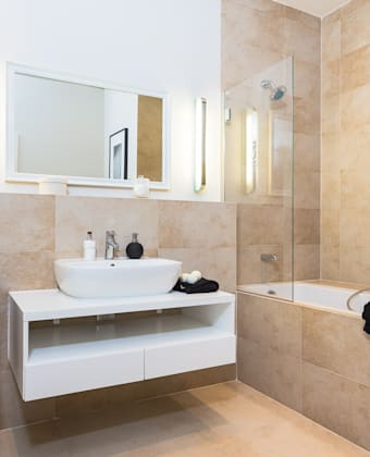 Mała łazienka Pomysły I Inspiracje